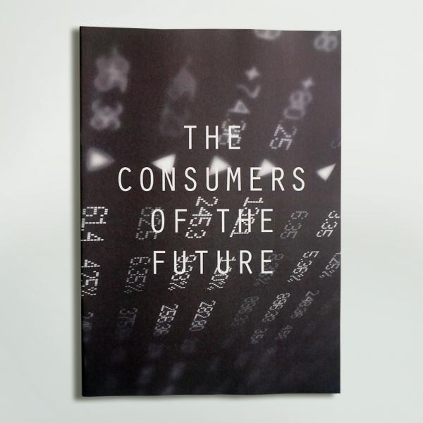 The Consumers of the Future cover